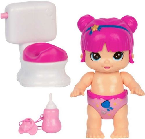 Little Live Bizzy Bubs Potty Time Clever